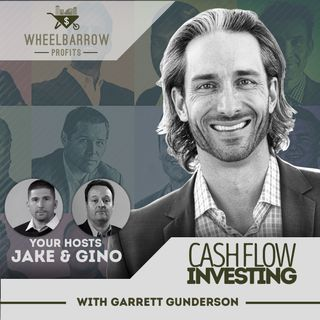 Cash Flow Investing with Garrett Gunderson