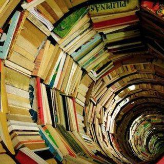 #na Full immersion nei libri