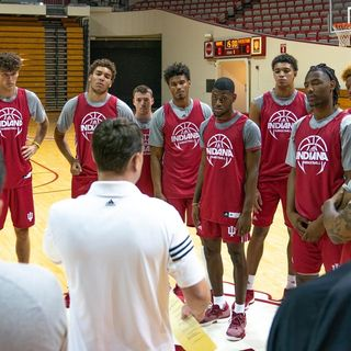 Indiana Basketball Weekly W/Collin Hartman and Steve Risley: Getting into game mode