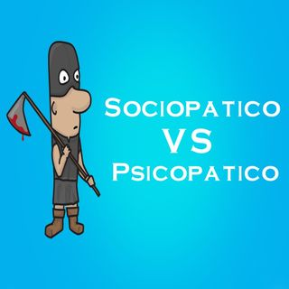 Come Distinguere Un Sociopatico Da Uno Psicopatico