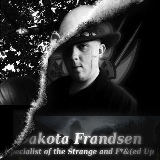 Dakota Frandsen Presents: Operation Soul Search