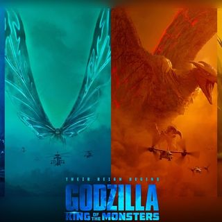 Damn You Hollywood: Godzilla: King of Monsters Review