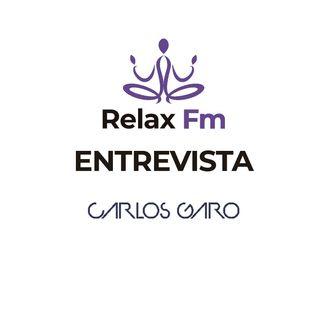 Entrevista a Carlos Garo