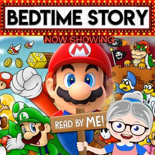 Mario - Bedtime Stories for Adults (Ep.11)