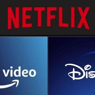 Le migliori uscite delle piattaforme di streaming - Marzo 2021