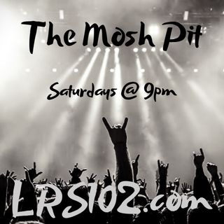Dookie - The Mosh Pit July 11