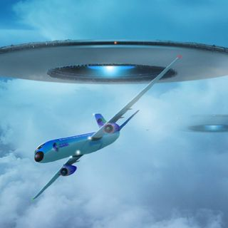 UBR - UFO Report 127: TOP 5 Unexplainable UFO Incidents According to Some