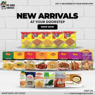 Myhomegrocers is the best indian grocery online delivery sotre in Texas with same day delivery.