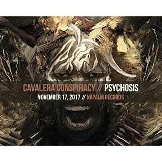 Metal Hammer of Doom: Cavalera Conspiracy - Psychosis
