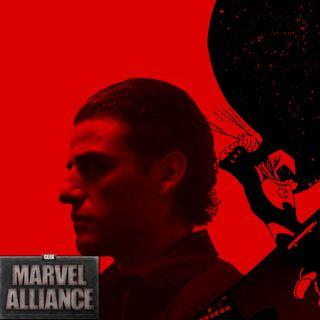 Oscar Isaac Cast As Moon Knight : Marvel Alliance Vol. 22