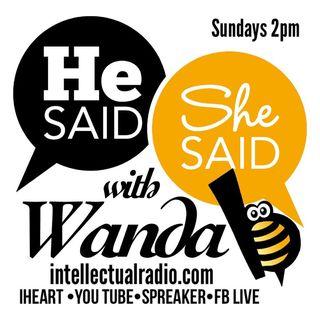 He Said She Said with Wanda B - Arrested Development