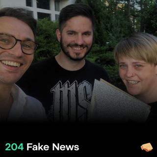 SNACK 204 Fake News