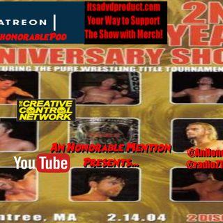 Episode 100: 2nd Anniversary Show