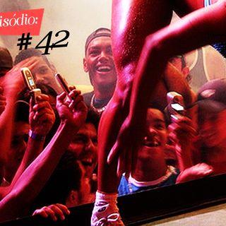 Troca o Disco #42: O funk carioca