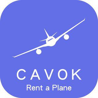 Cavok, el Uber de los aviones - Entrevista con Fundadora
