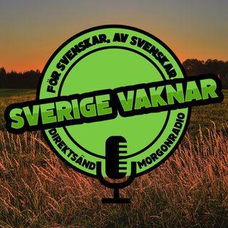 Sverige vaknar