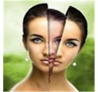 Signs of Living Behind The Mask - Succeeding on Purpose!