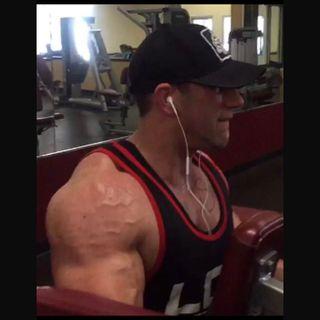 Episode 5 -  Bodybuilding & Diet