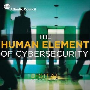 The Human Element of Cybersecurity [Episode 2]