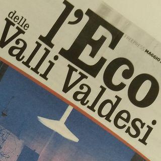 Eco delle Valli Valdesi - numero di maggio