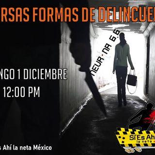 Sí es ahí; la neta México podcast 17
