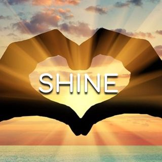 Shine - Morning Manna #2953