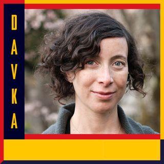 DAVKA EP.1 - Un incontro con Ayelet Gundar-Goshen
