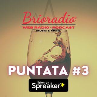 BrioRadio - Puntata #3