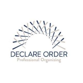 Declare Order Professional Organizing