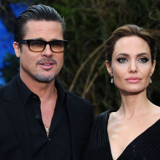 Battaglia legale tra Angelina Jolie e Brad Pitt