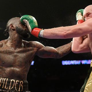 Inside Boxing Daily: Whose fault is it, Wilder or Fury? Kovalev-Yarde? Is Claressa Shields a game-changer for women's boxing?