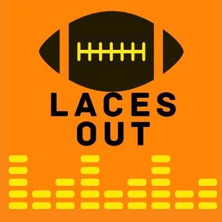 Laces Out: Episode 8
