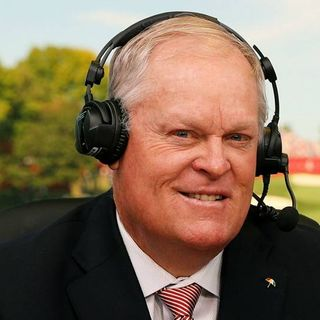 Fairways of Life w Matt Adams-Wed Feb 13 (Johnny Miller)