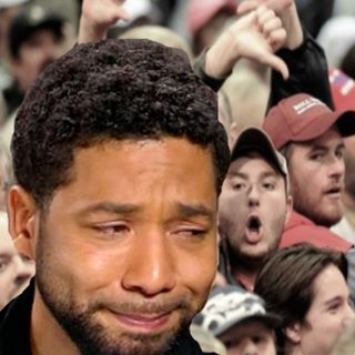 Trump Supporters Dont Watch Empire Nor Care That Jussie Smollett Was Fired