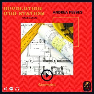 INTERVISTA ANDREA PEEBES - GEOMETRA