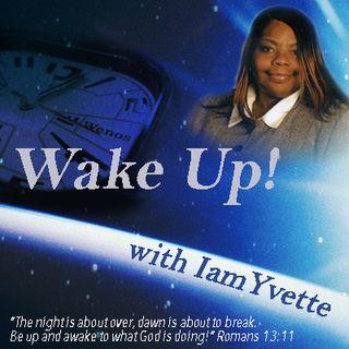 Wake Up in Worship
