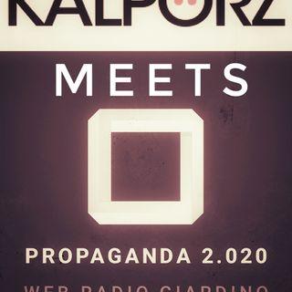 Propaganda Meets Kalporz Vol.2: Matteo Mannocci e derivazioni black - Propaganda - s03e13
