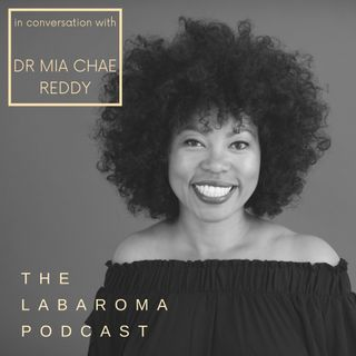 026 Dr. Mia Chae Reddy- Inclusive To The Core With Or Without Cannabis