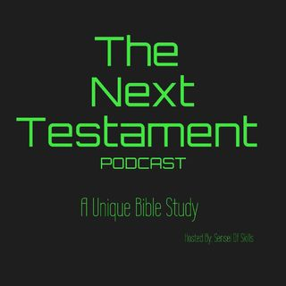 The Next Testament, Episode 7: Genesis 2:5-7