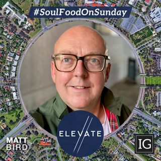 ELEVATE #8: Abiathar - How collaboration makes you go far in life