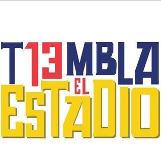 TIEMBLA EL ESTADIO Temporada 3 programa 014. Abril 19, 2019.