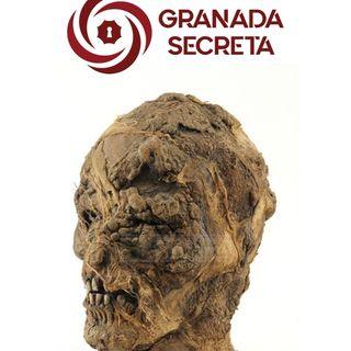 Granada secreta 2 - De mártires y momias