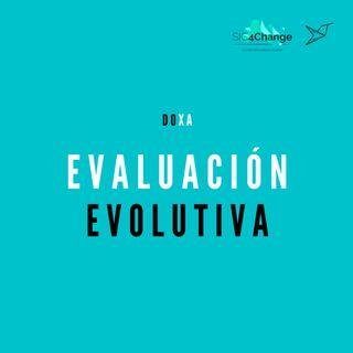 Evaluación evolutiva - Cómo tomar decisiones informadas para tu innovación social