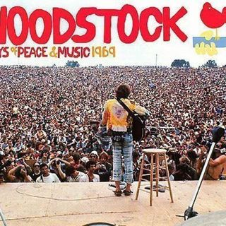Celebrating 50 Years of Woodstock:  Its Magic and Impact on the World