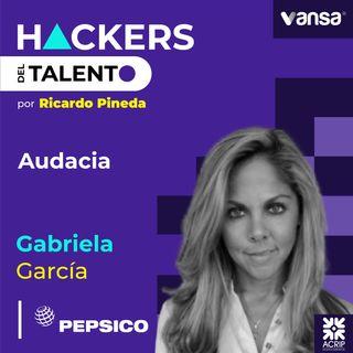114. Audacia - Gabriela Garcia (Pepsico) - Lado A
