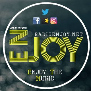 Radio Enjoy live weekend ludico