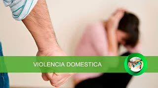 19 - Violencia Doméstica