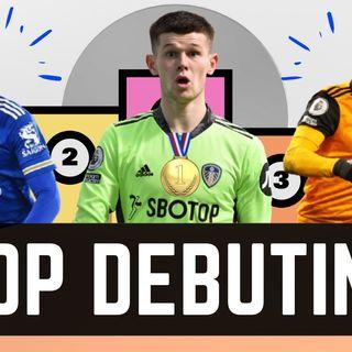 I migliori giovani della stagione di Premier League