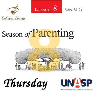 Sabbath School May-23 Thursday