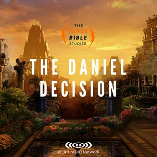The Daniel Decision -DJ SAMROCK